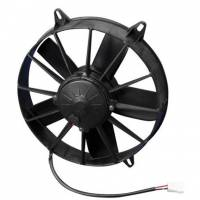 "Electric Fans - SPAL Electric Fans  - SPAL Advanced Technologies - SPAL 11"" Puller Fan Paddle Blade - 1363 CFM"