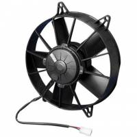 "Electric Fans - SPAL Electric Fans  - SPAL Advanced Technologies - SPAL 10"" Pusher Fan Paddle Blade - 1115 CFM"