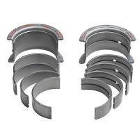 Main Bearings - Main Bearings - SB Ford - Speed Pro - Speed Pro Main Bearing Set