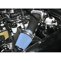 Steeda - Steeda Cold Air Kit 07-09 Mustang Shelby GT500