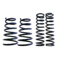 Ford Mustang (3rd Gen) Springs and Components - Ford Mustang (3rd Gen) Coil Springs - Steeda - Steeda Sport Coil Spring Kit (4) 79-04 Mustang