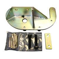 Drivetrain - Steeda - Steeda Differential Cover Brace for IRS Cobra
