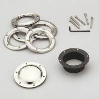 Supertrapp Mufflers - Supertrapp Parts & Accessories - Supertrapp - SuperTrapp Diffuser Disc Assembly