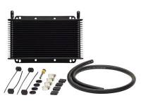 Cooling & Heating - TCI Automotive - TCI Automatic Transmission Cooler Max-Cool 6x11x3/4