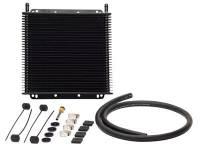 Cooling & Heating - TCI Automotive - TCI Automatic Transmission Cool Max Cool 9-7/8x11x3/4