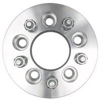 Wheel Parts & Accessories - Wheel Adapters - Trans-Dapt Performance - Trans-Dapt Billet Wheel Adapter - 5 x 4.75 in. Hub