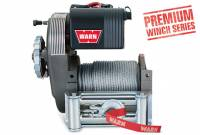 Trailer Accessories - Warn - Warn M8274-50 Winch