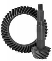 Dodge Ram 1500 Drivetrain - Dodge Ram 1500 Ring and Pinion Gears - Yukon Gear & Axle - Yukon Ring & Pinion Gear Set - Dana 44 Standard Rotation - 4.88 Ratio