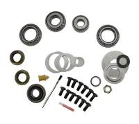 Chevrolet C10 Drivetrain - Chevrolet C10 Ring and Pinion Install Kits/ Bearings - Yukon Gear & Axle - Yukon Master Overhaul Kit - GM Chevy 55P & 55T Differential