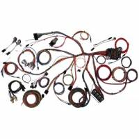 Street Performance USA - American Autowire - American Autowire 67-68 Mustang Wiring Harness
