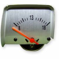 American Autowire - American Autowire 68-69 Camaro Volt Meter
