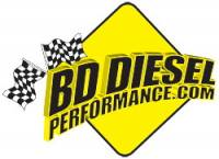 Air & Fuel System - BD Diesel - BD Diesel Dodge Electronic Turbo Boost Fooler - For Use w/ Flat Map Plug
