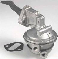 Mechanical Fuel Pumps - BB Ford / FE Fuel Pumps - Carter Fuel Delivery Products - Carter BB Ford Mechanical Street Pump