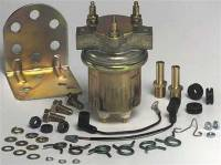 Air & Fuel System - Carter Fuel Delivery Products - Carter Fuel Pump - Electric 6-Volt
