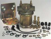 Carter Fuel Delivery Products - Carter Electric Fuel Pump 6-8 psi