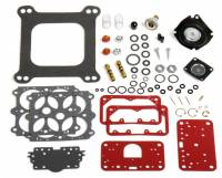 Carburetor Service Parts - Carburetor Rebuild Kits - Demon Carburetion - Demon Rebuild Kit - Road Demon Jr. - Gas