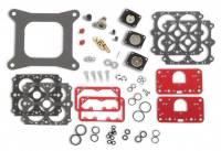 Carburetors and Components - Carburetor Rebuild Kits - Demon Carburetion - Demon Rebuild Kit - Mechanical Secondary Demon - Gas