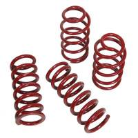 Ford Mustang (4th Gen) Springs and Components - Ford Mustang (4th Gen) Coil Springs - Eibach Springs - Eibach Sportline Extreme Lowering Springs - Includes Front / Rear