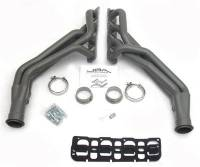 Exhaust System - JBA Performance Exhaust - JBA Headers - 08-09 6.1L Challenger - Titanium