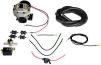 Brake System - Vacuum Pump - Right Stuff Detailing - Right Stuff Detailing Electric Vacuum Pump Kit