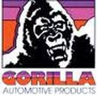 Gorilla Automotive Products - Paint & Finishing - Car Care and Detailing