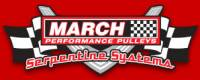 March Performance - Steering Components - Power Steering Hose & Fittings