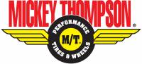 Mickey Thompson - Mickey Thompson Wheels - Mickey Thompson Classic III Black Wheels