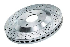 Brake Systems And Components - Disc Brake Rotors - Baer Brake Rotors