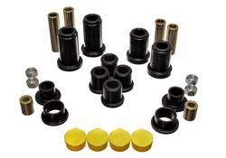 Chassis & Suspension - Suspension - Street / Strip - Torsion Bar Components