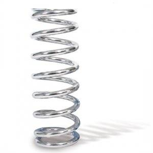 Coil-Over Springs - AFCO Coil-Over Springs - AFCO Extreme Chrome Coil-Over Springs
