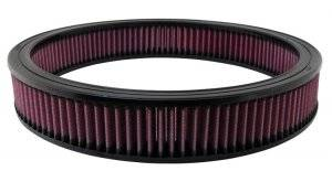 "Air Cleaners and Intakes - Air Filter Elements - 14"" Air Filters"