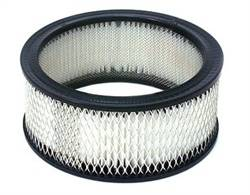 "Air Cleaners and Intakes - Air Filter Elements - 6"" Air Filters"