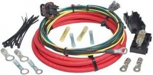 Ignition & Electrical System - Alternators and Components - Alternator Wiring Kits