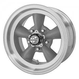 American Racing VN105 Vintage Torq-Thrust D Wheels