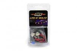 Body & Exterior - Street & Truck Accessories - Lighted Bolts