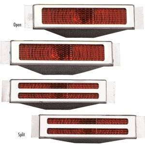 Tail Lights and Brake Lights