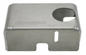 Brake System - Brake Master Cylinders - Brake Booster Covers