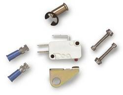 Brake System - Parking Brakes and Components - Parking Brake Electrical Switch Kits