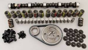 Engine Components - Camshaft & Lifter Kits - Hydraulic Roller Cam & Lifter Kits - BB Chevy