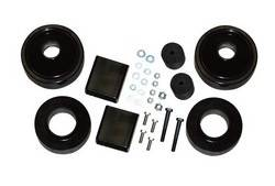 Chassis & Suspension - Suspension - Truck - Suspension Lift Kits