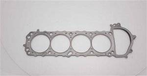 Engine Gaskets and Seals - Cylinder Head Gaskets - Cylinder Head Gaskets - Nissan