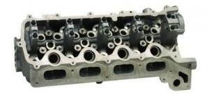 Engine Components - Cylinder Heads - Aluminum Cylinder Heads - Ford 4.6L 3V