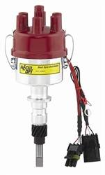 Ignition & Electrical System - Distributors - Jeep Distributors