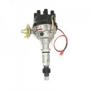 Ignition & Electrical System - Distributors - Rover Distributors