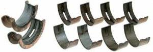 Main Bearings - Toyota