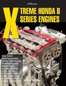 Books, Video & Software - Engine Books - Honda Engine Books