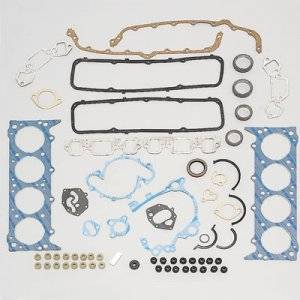 Gaskets & Seals - Engine Gasket Sets - Engine Gasket Sets - AMC