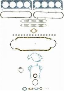 Gaskets & Seals - Engine Gasket Sets - Engine Gasket Sets - Cadillac
