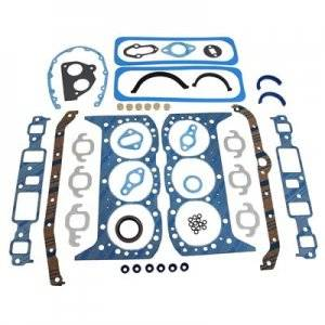Gaskets & Seals - Engine Gasket Sets - Engine Gasket Sets - Chevy V6