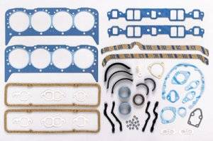 Gaskets & Seals - Engine Gasket Sets - Engine Gasket Sets - Ford 4 Cylinder